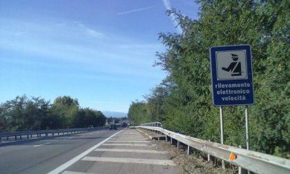 """Sulla """"460"""" sono in troppi a correre: 600 verbali nel territorio di Leini"""