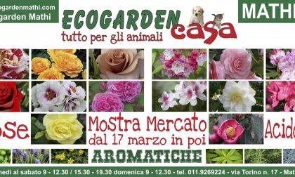 La primavera arriva prima da Ecogarden Mathi
