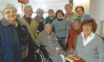 Giuseppina Crespi compie 97 anni, aiutò a nascere più di 1000 bambini