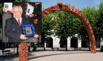 Castellamonte in lutto per la scomparsa di Vincenzo Fontan