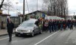 Oltre 300 persone per l'addio all'imprenditore Francesco Bollero | IL VIDEO