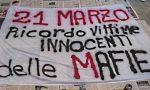Vittime innocenti della mafia, la commemorazione a Bollengo