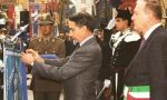Giuliano Amato ospite a Castellamonte per Pertini e la Costituzione