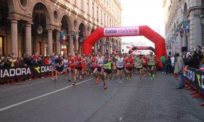 Turin Half Maraton, viabilità rivoluzionata oggi