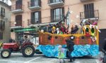 Carnevale Locana successo per l'edizione 2018
