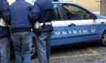 Controlli antidroga della Polizia due arresti