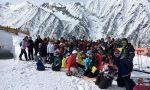 Sci Club Punta Lance: tutti sulla neve per il 45°