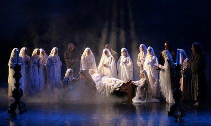 Chiara di Dio, il musical da standing ovation a Torino