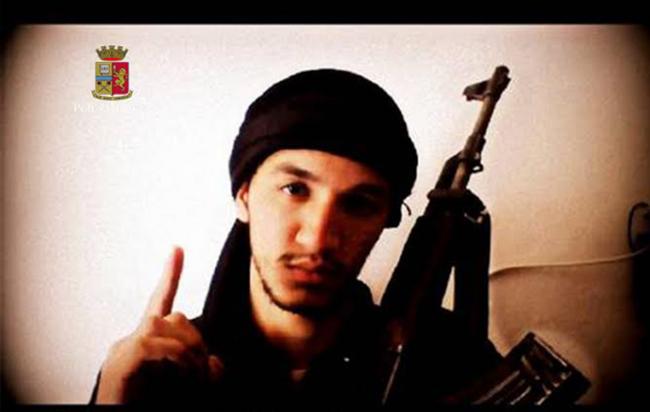 Terrorismo, arrestato a Foggia egiziano affiliato all'Isis