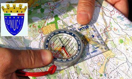 Corso di Topografia e Orientamento a Bollengo