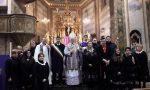 Monsignor Cerrato ospite in Valle Soana