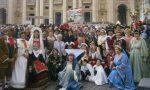 Carnevale di Volpiano i personaggi storici protagonisti in tutta Italia