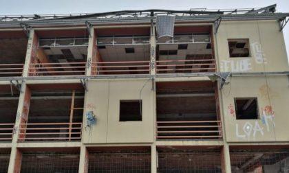 Suicida a 18 anni in un palazzo abbandonato