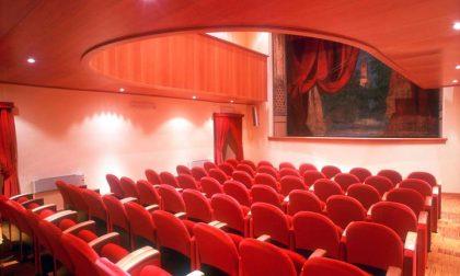 Teatro di Rivara, arriva il finanziamento per la ristrutturazione