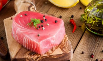 Intossicazione da istamina, attenzione al pesce, casi in aumento nelle Asl torinesi