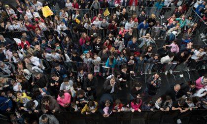 Torino Comics successone 56mila visitatori LE FOTO