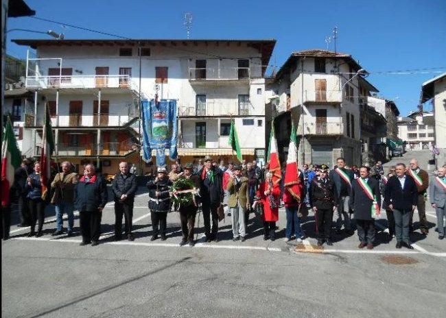 Roma. Celebrazioni per il 25 Aprile
