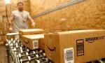 Amazon a Brandizzo da Avigliana