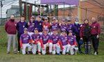 Baseball Castellamonte, iniziata la stagione per il Red Clay