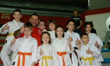 Karate Dojo Heian in evidenza agli Italiani