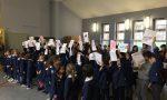 Avis Oglianico regala una lim alla scuola