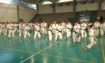 Karate Coppa Amicizia di successo a Rivarolo