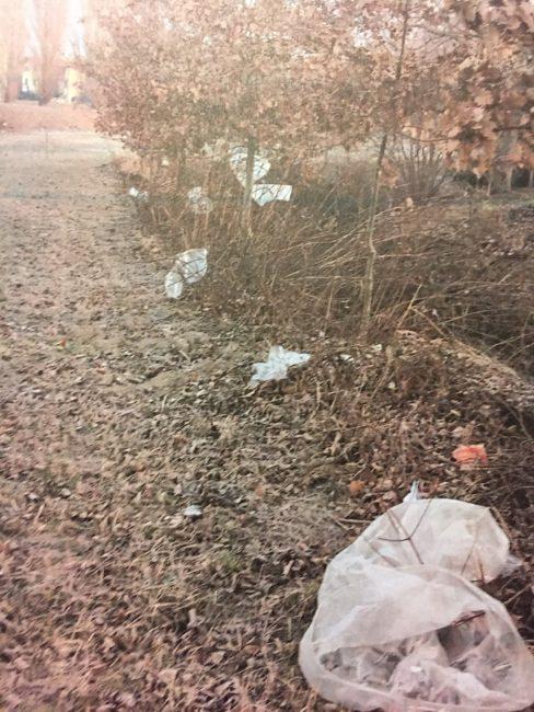 Carrefour Burolo inquina i campi, cittadini scrivono all'ARPA
