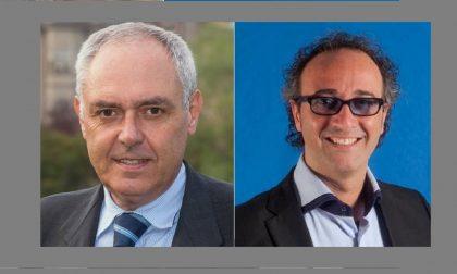 Moderati alleati del candidato sindaco Maurizio Perinetti