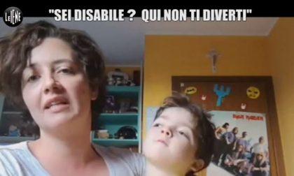 """Le Iene contro Gardaland: """"Se sei disabile non ti diverti"""""""