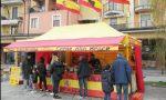 Street food Leini 7mila persone nel 2018
