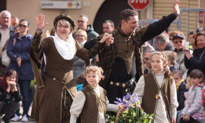 Oggi tuffo nel Medioevo al ricetto di Oglianico