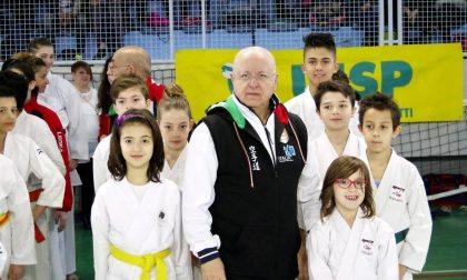 Karate Borgaro, soddisfazioni e medaglie al Memorial Sussetto