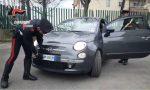 Arrestati truffatori seriali, nel loro garage un vero camerino della truffa | VIDEO