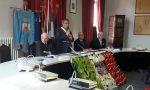 Giuliano Amato in Canavese per il convegno su Pertini e Costituzione