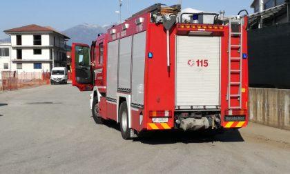 Morte sul lavoro a Salassa, un uomo rimane schiacciato