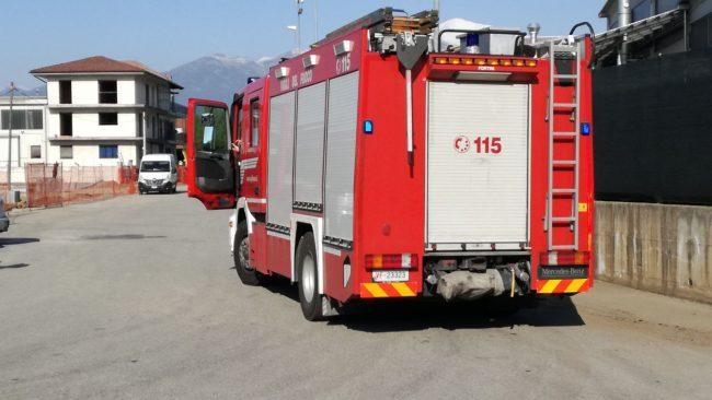 Torino, operaio marocchino muore a Salassa