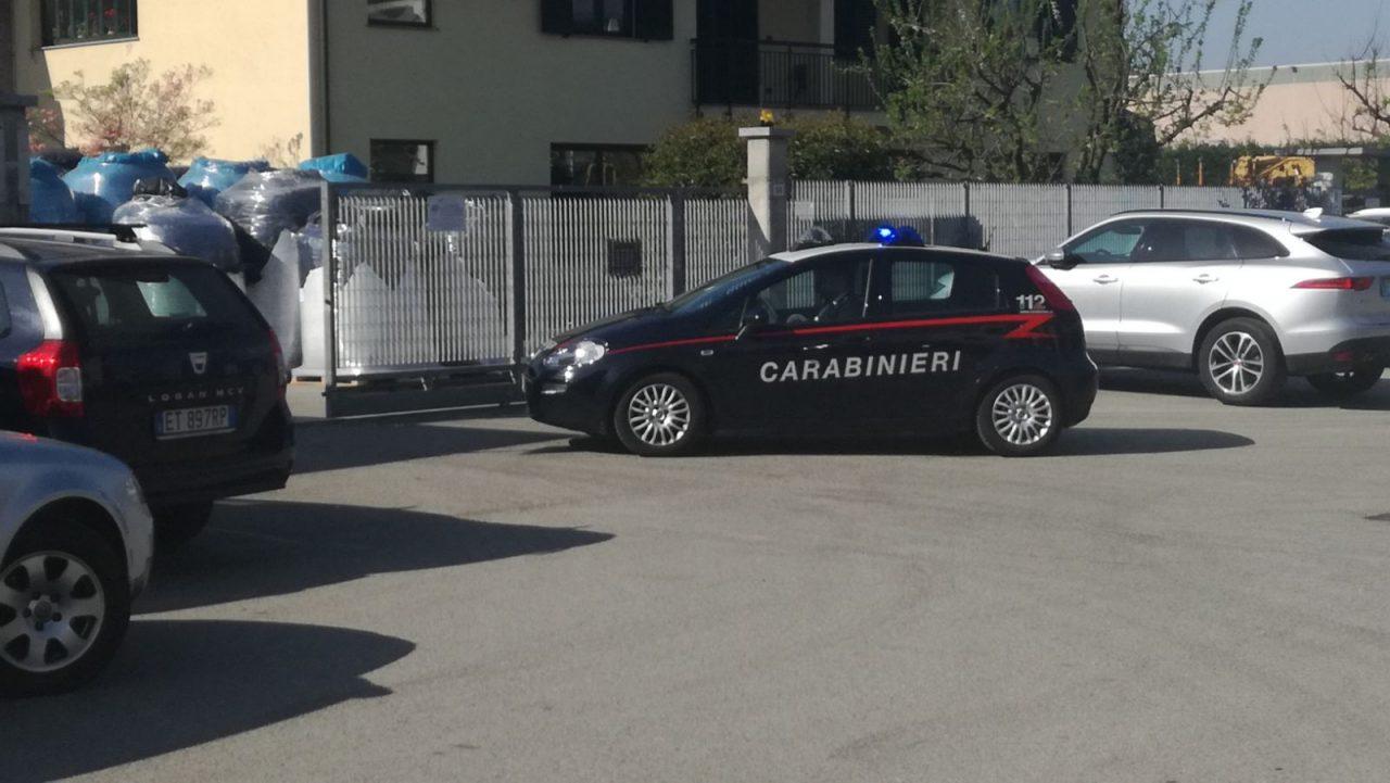 Torino, operaio muore schiacciato da balle di polietilene da 8 quintali