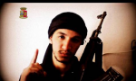 Militante Isis arrestato a Lanzo, ebbe contatti con un foreign fighter bresciano