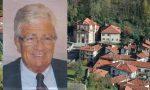 Livio Besso Cordero lunedì 30 aprile il funerale dell'ex senatore