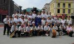 Filarmonica Valle Sacra grande festa per il 35esimo di fondazione