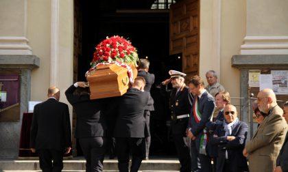 San Maurizio unita per l'addio a Sergio Tabladini