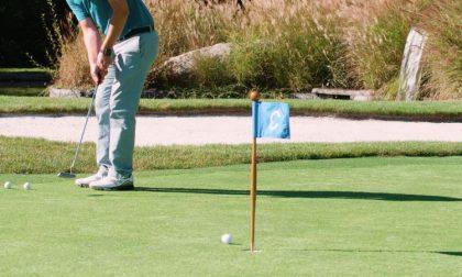 Golf a Fiano per il Mondovicino Outlet Village Cup 2018