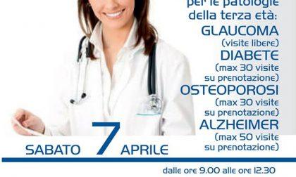 Ciriè, giornata medica gratuita di prevenzione