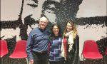 Teatro d'autore a Leini omaggia Paolo Hendel