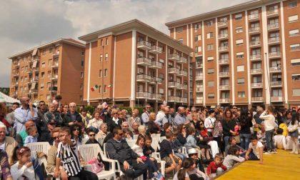 Primo maggio a Borgaro, concerto in piazza