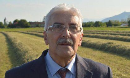 San Maurizio, addio a Sergio Tabladini, ex assessore e consigliere comunale