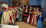 Carnevale dei bambini grande successo in frazione Spineto