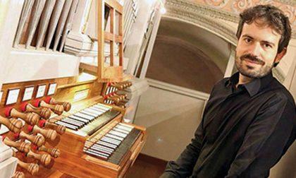 Organalia fa tappa a Rivarolo Canavese con Paolo Tarizzo