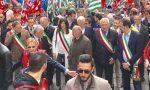 Torino Primo Maggio migliaia di lavoratori in corteo senza scontri