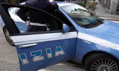 Lite al Movicentro, la polizia arresta un 26enne per resistenza a pubblico ufficiale